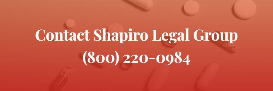 Contact Shapiro Legal Group