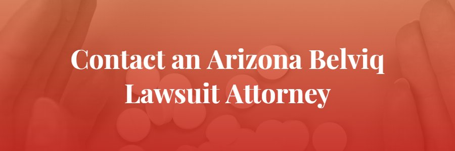 Arizona Belviq Lawsuit